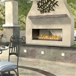 Napoleon GSS48ST Galaxy Outdoor Gas Fireplace