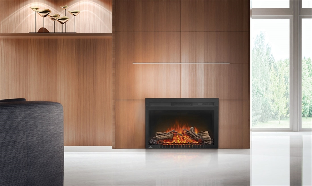 Napoleon NEFB27H-3A Electric Fireplace Log Series