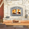 Napoleon NZ3000 Wood Fireplace High Country Series