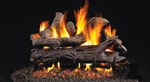 Peterson Real Fyre Vented Gas Log Set Coastal Driftwood
