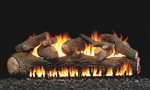Peterson Real Fyre Vented Gas Log Set Mammoth Pine