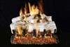 Peterson Real Fyre Vented Gas Log Set Mountain Birch