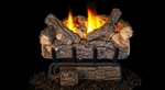 Peterson Real Fyre Vent Free Gas Log Set Valley Oak
