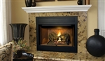 Superior B-Vent Gas Fireplace BRT4300
