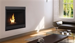 Superior Direct Vent Gas Fireplace DRC2000 Contemporary
