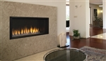 Superior Direct Linear Vent Gas Fireplace DRL4543
