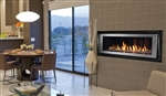 Superior Direct Linear Vent Gas Fireplace DRL6500