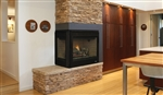 Superior Direct Vent Gas Fireplace DRT4000 Multi-View