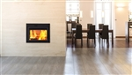Supreme Duet Fireplace