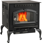 US Stove Multi-Fuel Stove 6041