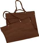 Uniflame Brown Suede Replacement Carrier
