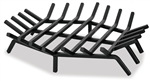 Uniflame Hexagonal Steel Fireplace Grate