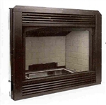 Vantage Hearth Direct Vent Gas Chassis VersaFire