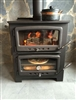 Vermont Bun Baker Wood Cookstove XL