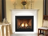 White Mountain Hearth by Empire DV Fireplace Tahoe Premium 48""