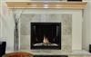 "White Mountain Hearth By Empire DV Clean Face Fireplace Tahoe Premium 36"" Contemporary"