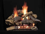 White Mountain Hearth by Empire Vented Gas Log Set Pioneer