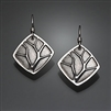 Sterling Silver Earrings (156Br.s)