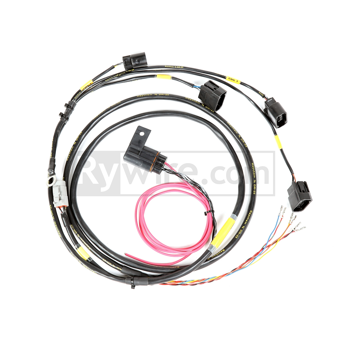 COP RSX S2000 coil harness 2?1402939111 rsx s2000 coil harness s2000 wiring harness at bayanpartner.co