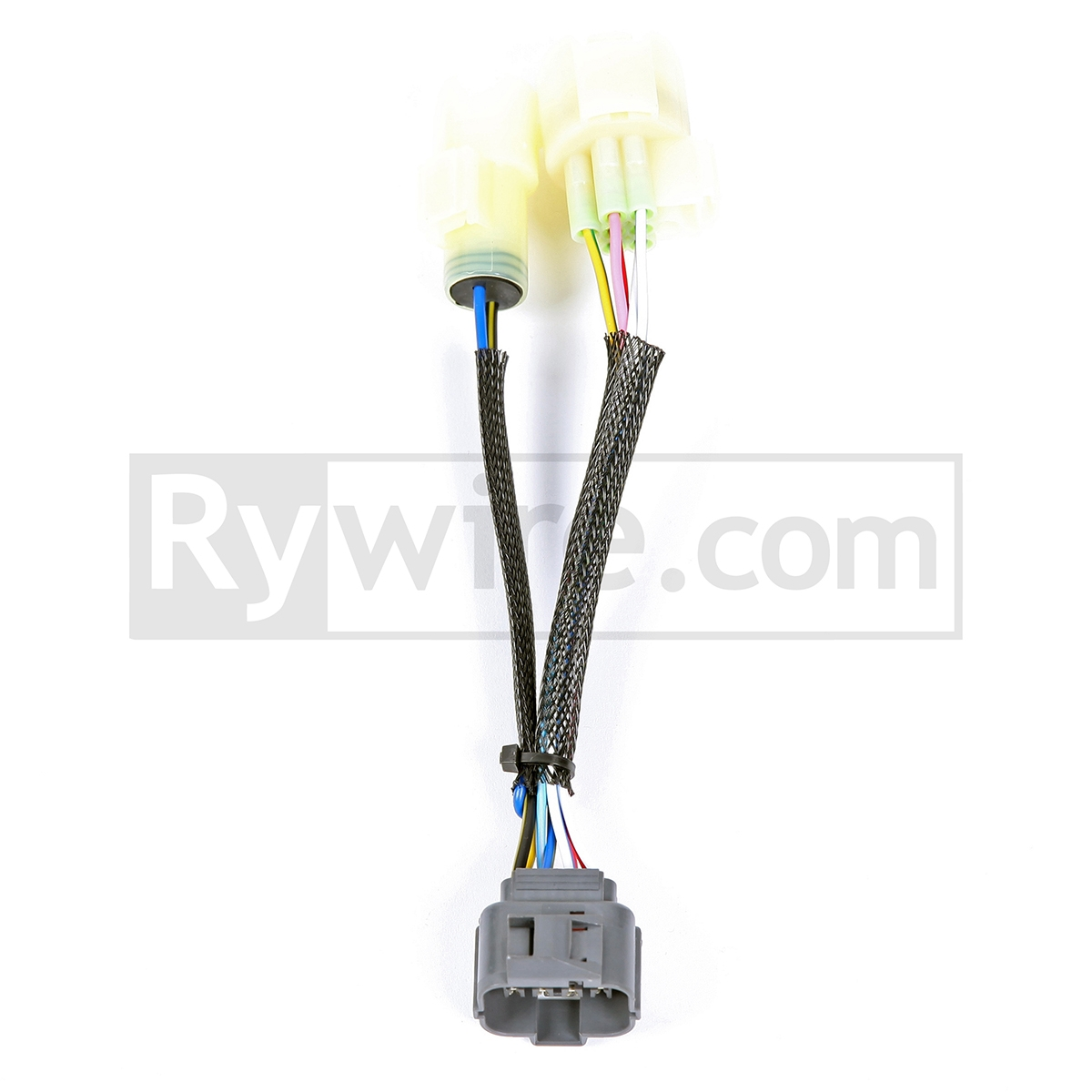 obd0 to obd2 8 pin distributor adapter rh rywire com OBD2 Wiring LS1TECH OBD2 Wiring LS1TECH