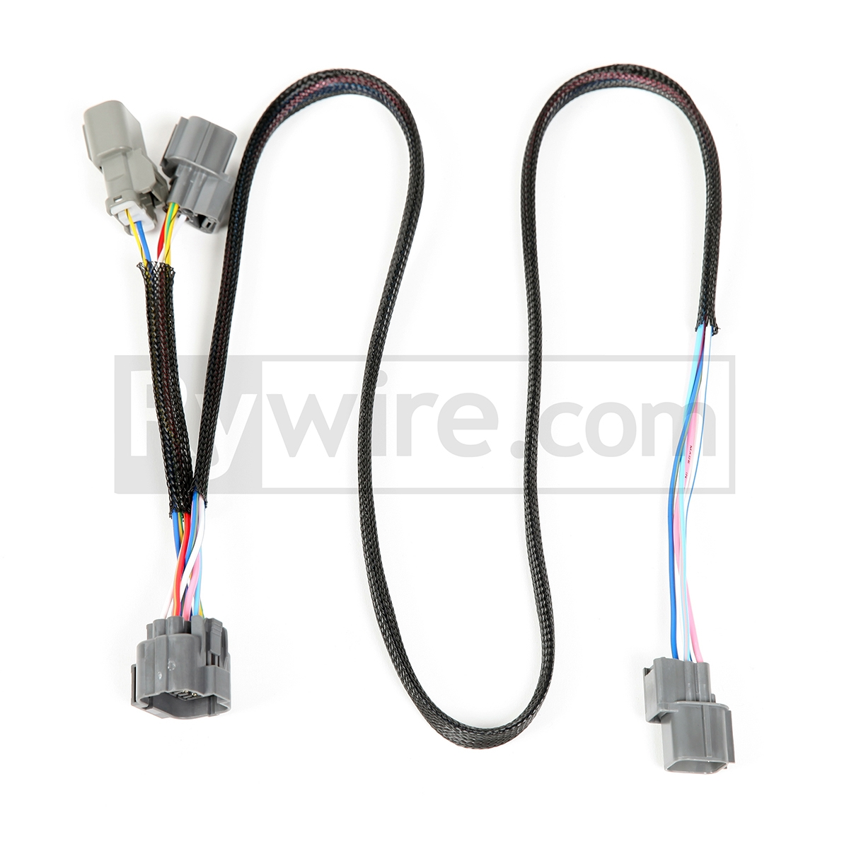 H22a Into A Obd2 Distributor Wiring Electrical Diagrams H22a4 Diagram Usdm Prelude To 8 Pin Adapter Mouthing
