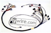 Rywire Nissan S13 SR20DET harness