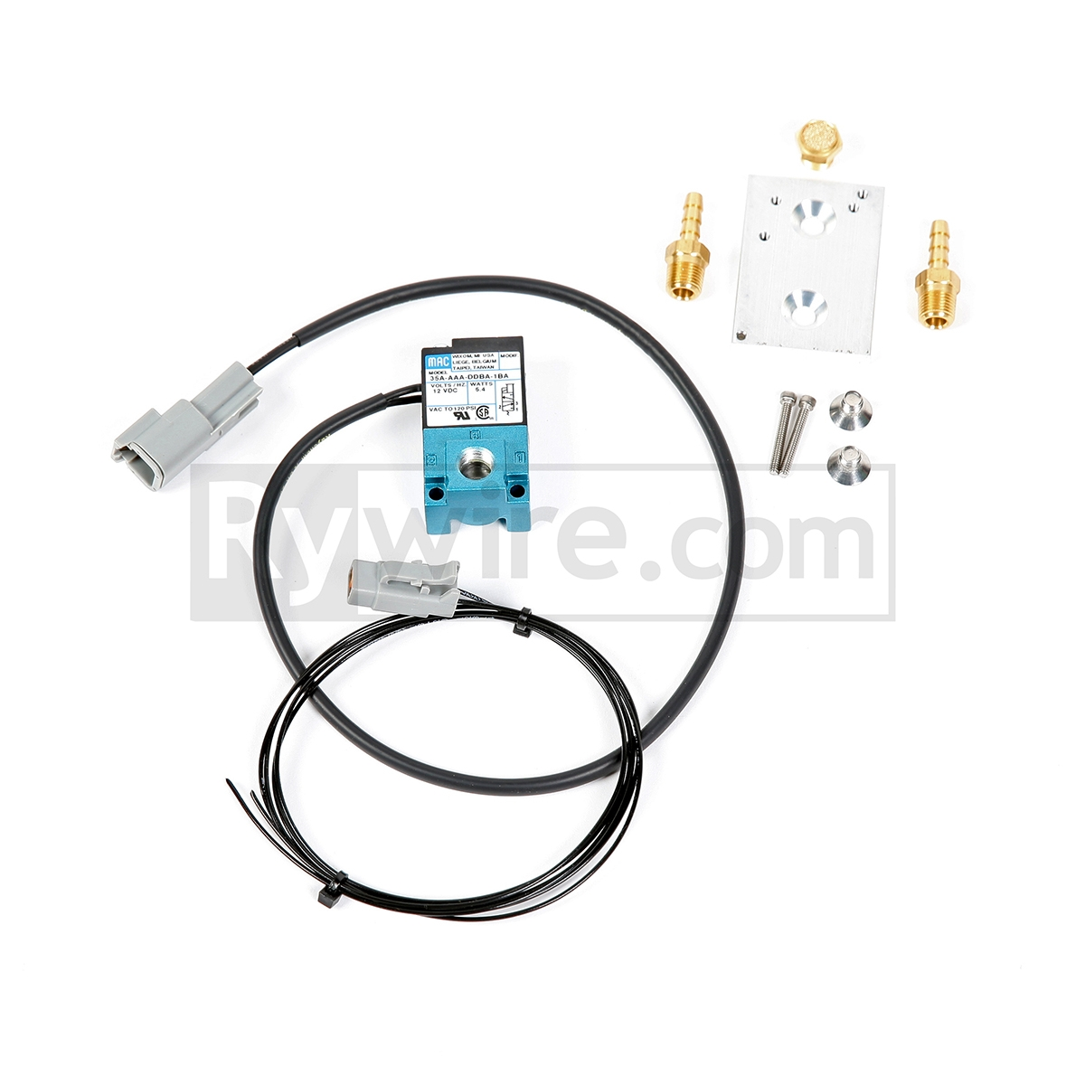 boost sol 4port 2?1403810802 rywire boost solenoid kit (4 port)  at arjmand.co