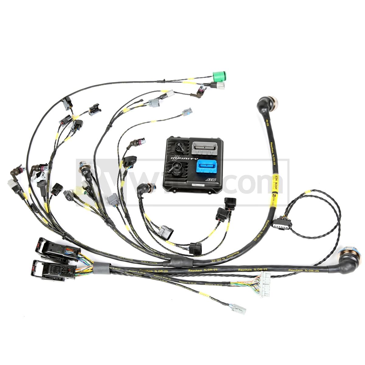 bmw 2 8 engine wire harness rywire com mil spec custom engine harness  rywire com mil spec custom engine harness