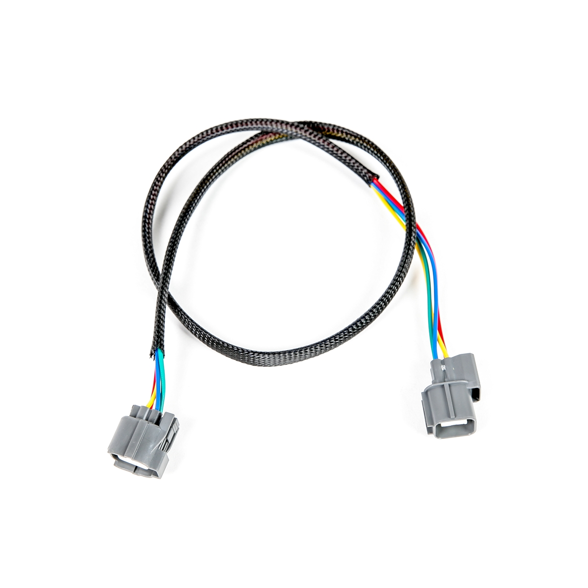 sub 4 wire o2 ext 2?1408722428 rywire 4 wire oxygen sensor (o2) extension oxygen sensor extension harness at crackthecode.co