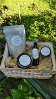 Pretty Feet Foot Care Set by Seaux Shea