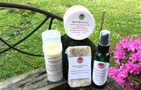 Special Blend Soothing Skin Care System