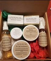 The Moisturizer Facial Box (Dry Skin)