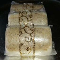 Oatmeal, Honey & Goat's Milk Soap