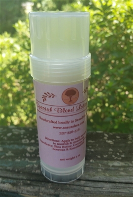 Special Blend Lotion Bar (Eczema Relief)