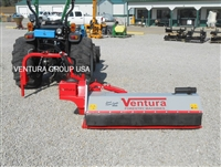 "Ventura 161E 63"" Ditch Bank Mower"