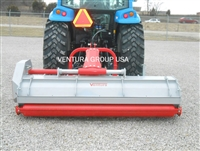 Ventura MPT280 3-Point Flail Mower, Mulcher