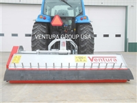 Ventura TVA200 Flail Mulcher & Shredder