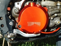 Husqvarna / KTM / Husaberg clutch covers