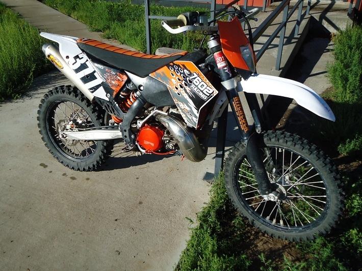 KTM DIRTBIKE 400SX,EXC,XC-W 2000-07  CLUTCH COVER GASKET 816143