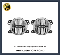 Jeep JK Fog Light