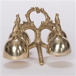 FRENCH ALTAR COMMUNION BELLS