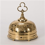 CCG286,  ORNATE GOTHIC COMMUNION BELL
