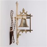 SANCTUARY WALL BELL