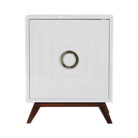 Hooper Single Door Cabinet