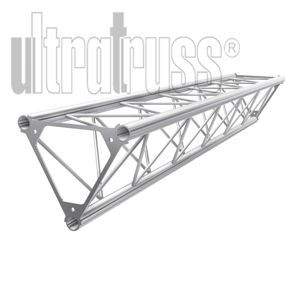 STRAIGHT 6 FOOT TRIANGLE 12 INCH ALUMINUM TRUSS
