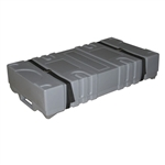 10x10 Premier Flooring Shipping Case with wheels