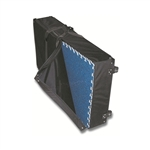 10x10 Flooring Shipping Soft Case with wheels