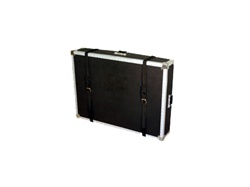 280 Omni Telescoping Shipping Case Steel Reinforced Edges