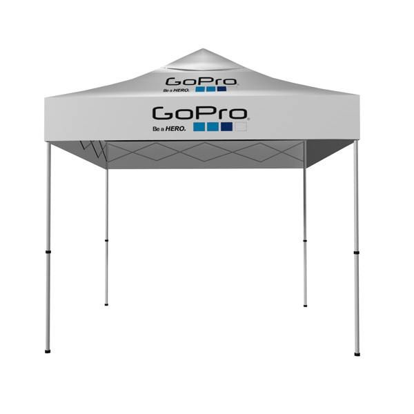 NEW PRODUCT! 10ft Premium Tent w/ Vented Canopy  sc 1 st  Monster Displays & Event Tents: 10ft ShowStopper Premium Event Tent w/ Vent - Monster ...