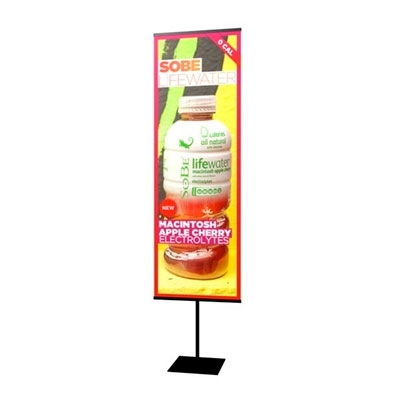 "24"" Everyday Banner Stand"
